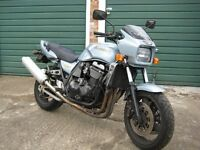 Kawasaki ZRX 1100 Spares or Repair