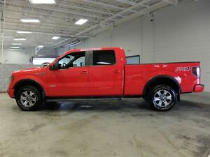 2014 Ford F-150 FX4 CREW CAB ECOBOOST MAGS LWB West Island Greater Montréal image 11