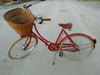 **Beautiful Pashley Bicycle**