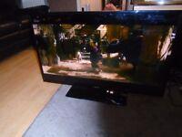 40 INCH BUSH HD READY LED SMART TV