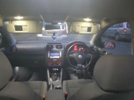 2008 VW Golf 1.9 tdi DSG