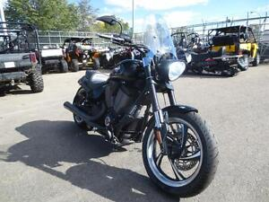 2013 Victory Motorcycles HAMMER 8-BALL