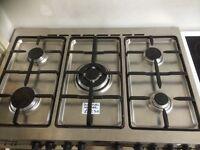 Delonghi dtc 90df dual fuel cooker £250 can deliver