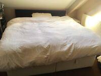 Super King Size dreams Divan bed frame