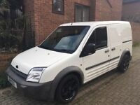 Ford transit connect 2004 1.8 tdci