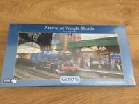 NEW Train Jigsaw Puzzle.