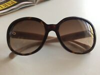 Chanel Sunglasses taupe