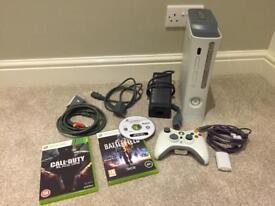 Xbox 360 60GB HD