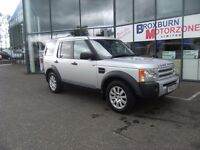 7 SEATER!! 2004 54 LAND ROVER DISCOVERY 2.7 3 TDV6 SE 5d 188 BHP MOT JUL 2017 * GUARANTEED FINANCE *