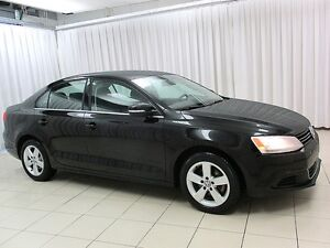2011 Volkswagen Jetta 2.5L Automatic w/  Heated Seats, Air Condi