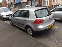 VW GOLF 1.9 TDI MARK 5 MINT CONDITION