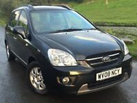 2008 Kia carens 2.0 Crdi (6 speed) 7 seater