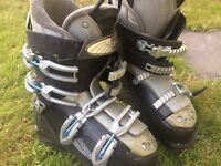 Head Ski boots 305mm fits UK 7-8.5ish