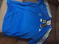 New Adidas climacool XL t-shirt