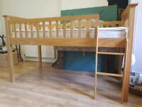 M&S Children's Cabin Bed