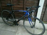 , CARRERA VIRTUOSO ROAD PRO, ,,700 ALLOY WHEELS,