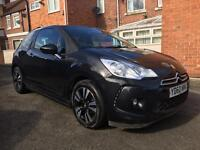Citroen ds3 dstyle,10/60 plate,hdi,£20 Tax!!!