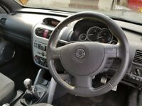 Great looking 2005 Vauxhall Tigra 73K