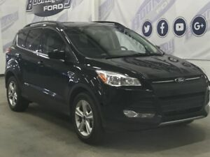 2015 Ford Escape SE 201A 1.6L EcoBoost