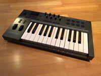 Nektar Impact LX 25+ USB MIDI Studio Controller Keyboard