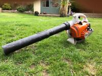 Stihl bg56c leaf blower