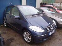 Mercedes A180 CDI Avantgarde SE,5 door hatchback,rare auto,1 previous owner,2 keys,FSH,full MOT,