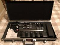 Boss GT-8 Guitar Effects Pedal