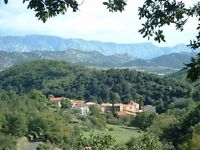 A Charming Village Home in the Foothills of the Eastern French Pyrenees - A Great Investment!