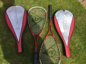 Squash rackets C-Max Lite Ti
