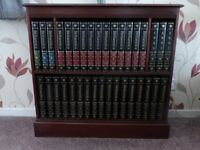 Britannica 12th edition 32 volumes as per photo.