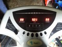 large power plate