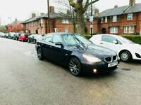 Bmw 525d 2004 manual 6 sp in perfect condition