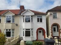 Student property. Newly refurbished 4 bedroom house to rent in Filton