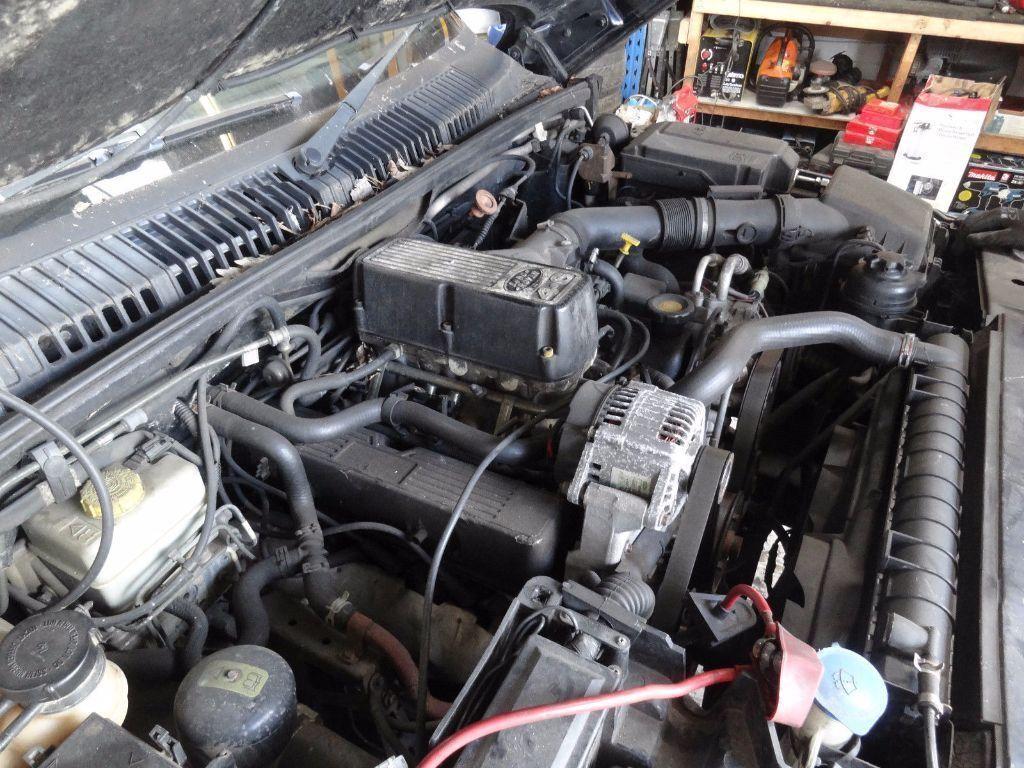 range rover p38 vogue hse 4 6 gem petrol engine 28 days. Black Bedroom Furniture Sets. Home Design Ideas