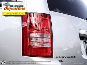 2010 Chrysler Town & Country >>>Limited w/NAV & 4.0L<<< Windsor Region Ontario image 12