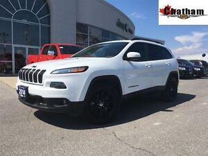 2014 Jeep Cherokee ***ONE OWNER***
