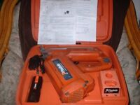 paslode im350 nail gun first fix cordless