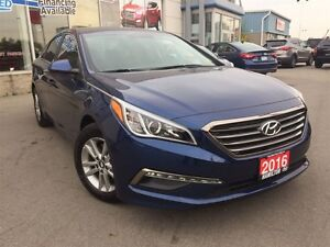 2016 Hyundai Sonata | GL | ALLOYS | HEATED SEATS | COMPANY CAR |