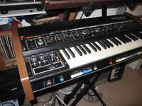 Roland Jupiter-4 Analogue Synthesiser
