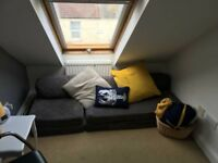 SPARE ROOM, CUPBOARDS & CELLAR available for secure storage | Margate (CT9)