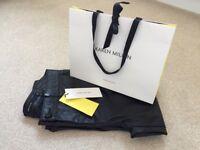Karen Millen PVC Jeans (new)