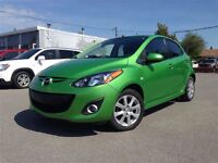2011 Mazda MAZDA2 GS ALLOYS SPOILER COOL INTERIOR! GREAT KMS