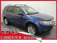 2012 Subaru Forester 2.5X Touring Mags+Toit Ouvrant Automatique