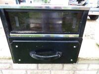 baked potato oven