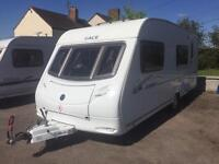 Ace Jubilee 6 Berth 2007 With Moter Mover