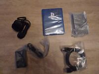 SEALED BRAND NEW Sony PlayStation TV - game consoles with 3 free games