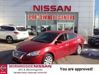 2013 Nissan Sentra S City of Toronto Toronto (GTA) Preview