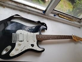 Rocket Deluxe Electric Guitar for Sale