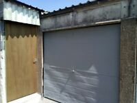 Storage/Lock up units/garage Stockport, Manchester in secure compound to let rent self