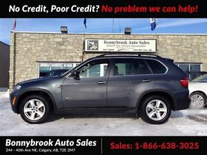 2011 BMW X5 50i BI-TURBO AWD W/NAVIGATION BACKUP CAMERA